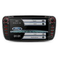 RADIO DVD 2DIN GPS XTRONS TACTIL, FORD FOCUS, MONDEO, C-MAX, S-MAX, CANBUS SD