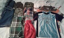 boys clothes lots size 6 and 7