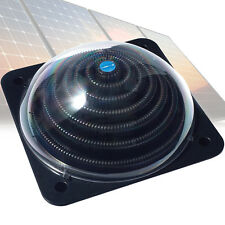 Poolheizung für Pool Solarheizung Schwimmbadheizung Solarkollektor Intex Bestway