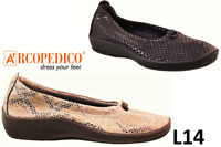 Arcopedico L14 comfort slip on shoes