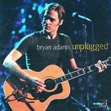 "BRYAN ADAMS ""UNPLUGGED"" CD NEUWARE!!!!!!!!!!!!!!!!"