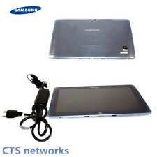"Samsung ATIV Smart PC 11.6"" 500T 2GB 64GB Wi-Fi Win8 Blue Tablet w/AC Power"