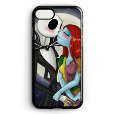 Jack and Sally Kissing case for iPhone 7
