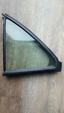 OEM TOYOTA YARIS 2006-2009 REAR LEFT CORNER SIDE DOOR WINDOW GLASS 43R-00122