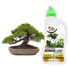 Concime Liquido Fertilizzante Nutriente NPK per Bonsai Piante Grasse Cactus 1 Lt