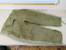 Rote Armee Rußland Winter Hose Uniform Wattehose pants Vatniki Gr.108 (L)