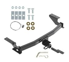 "Trailer Tow Hitch For 13-18 Mazda CX-5 All Styles 1-1/4"" Receiver w/Draw Bar Kit"