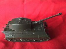 Roco Minitanks 134 Tiger II mit Kugelblende Königstiger  H0  1:87 Panzer