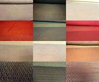 Fishnet / Fish Net Fabric Material Airtex Dance Gothic Diamond Square Colours