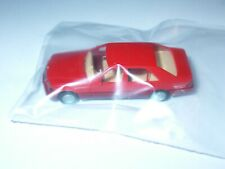 = A1 - 1 Wiking Mercedes Benz 500 SEL / Farbe Rot