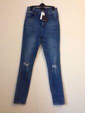Tall Boyfriend Jeans Women's L36