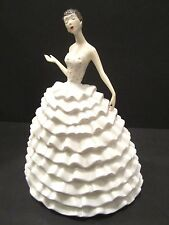 Royal Doulton V&A Fashion House Of Worth Corbeville Hn 5819 Figurine New