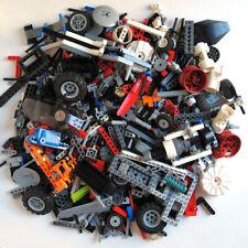 LEGO TECHNIC VRAC LOT 1,2 kg pièces diverses kilo