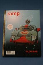 Ramp Auto Kultur Magazin Nr. 16 Dlduudgr*