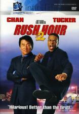 Rush Hour 2 (Dvd, Widescreen) - *Disc Only*
