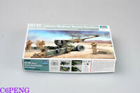 Trumpeter 02306 1/35 M198 155mm Medium Howitzer Early Hot