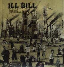 Ill Bill - Hour Of Reprisal [Vinyl New]