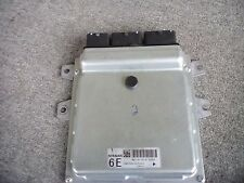 ECM ECU Engine Control Module MEC128-230 B1 6E for Nissan Infiniti