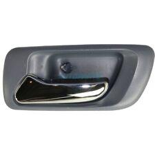 NEW REAR LEFT INTERIOR DOOR HANDLE FITS 1998-2002 HONDA ACCORD 72660S84A01ZA