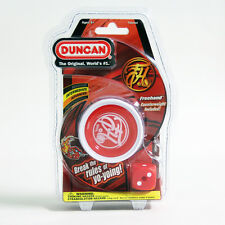 Duncan Freehand Yo-Yo (White/Red)