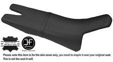 Personalizado De Fibra De Carbono Vinilo cabe SACHS X ROAD 125 Doble Cubierta de asiento