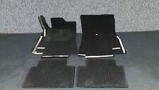 1Y53112 Mercedes W169 A Klasse Original Fußmatten