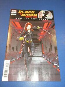 Black Widow Widow's Sting #1 MCU Variant NM Gem Wow
