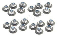 Genuine Body nut 10Pcs BMW MINI ROLLS-ROYCE ZINORO Alpina Hybrid M3 07146949380