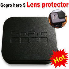 Lens Gopro Hero 5 or 6 Protector Cover Lens Cap action Camera Accessories Black