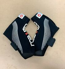 Castelli Immersione Neoprene Shoe Cover Size Small New