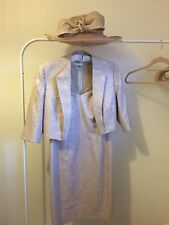 mother of the bride wedding outfit size 14