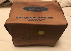 NOS Ford Hood Latch 1971- 1973 Ford Pinto Mercury Bobcat D1FZ-16700-B New in Box