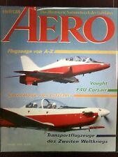 AERO  Heft 128   Das illustrierte Sammelwerk der Luftfahrt   in Schutzhülle