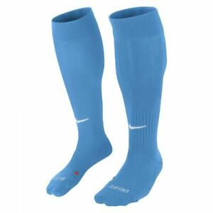 Nike Classic II Cushioned OTC Mens Soccer Socks Style SX5728-448