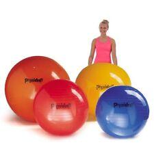 PEZZI Physioball Standard Gymnastikball diverse Größen und Farben 85-120cm