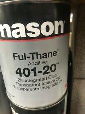 NASON FUL-THANE INTEGRATED CLEAR GALLON