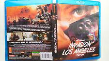 INVASION LOS ANGELES (THEY LIVE) BLURAY JOHN CARPENTER
