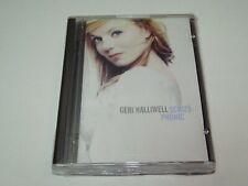 Brand New & Sealed Geri Halliwell Schizo-Phonic MiniDisc MiniDisk Album