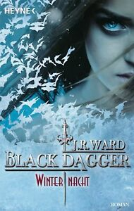 "J.R.Ward  BLACK DAGGER  ""Winternacht"""