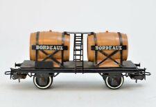 MARKLIN 4510 Weinwagen Freight Bordeaux Wine Car Vintage HO Scale Model Train