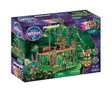 Playmobil Adventures of Ayuma Training Camp Boys Girls Childrens Toys