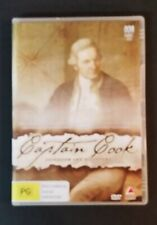DVD - Captain Cook - Obsession & Discovery - ABC