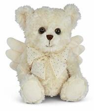 "Bearington Peace Plush Stuffed Animal Angel Teddy Bear, 12"""