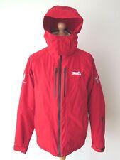 SWIX Norway Lillehammer Men's Stretch Snowboarding Ski Jacket Size L Great