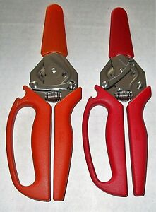 KUHN RIKON 3-In-1 SHEARS W/ PROTECTIVE SHEATH  [Your Choice of Color]
