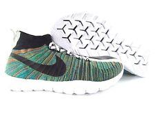 Nike Free TR Force Flyknit Premium Multicolor RT Riccardo  Tisci US_13  Eur 47.5
