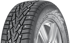 235/60R18 107T XL Nokian Nordman 7 SUV Studded Winter Tire