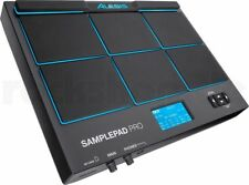 Alesis Sample Pad Pro Drum Percussion Modul USB MIDI Controller - NEU