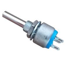 Draloric g204 560r Ohm 7w 2/% vítrea Wirewound Resistor 1pcs-Vishay