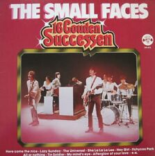 THE SMALL FACES - 16 GOUDEN SUCCESSEN - LP